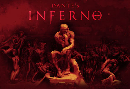 Dante's Inferno game for PSP